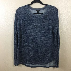 J. Crew crew neck sweater
